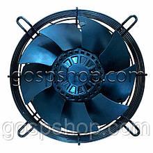 Осевой промышленный вентилятор 200 B/S