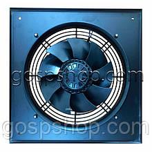 Осьовий вентилятор 200 B/S з фланцем
