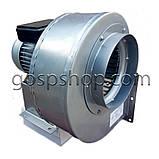 Вентилятор радиальный (2500 м3/час), фото 2