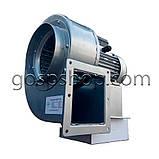 Вентилятор радиальный (2500 м3/час), фото 3