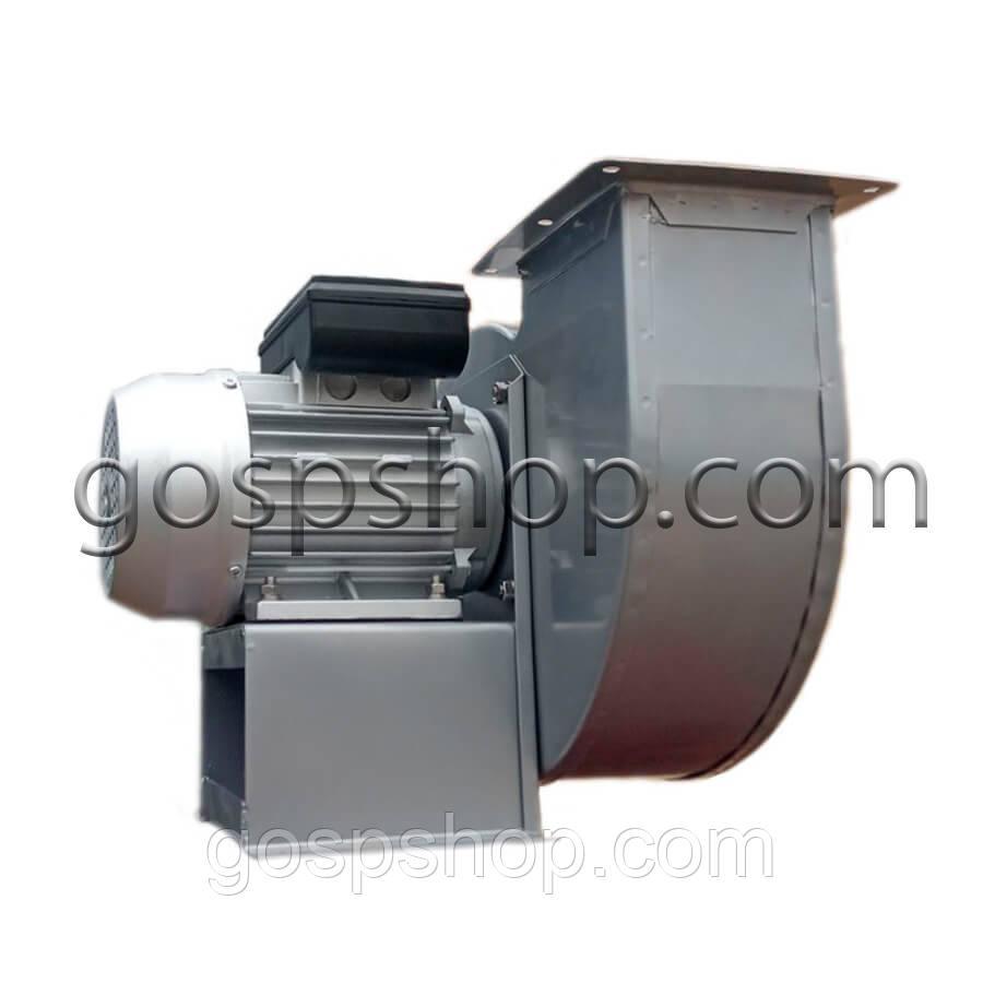 Вентилятор радіальний промисловий (1900 м3/год)