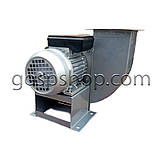 Вентилятор радіальний промисловий (1900 м3/год), фото 2