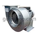 Вентилятор радіальний промисловий (1900 м3/год), фото 3