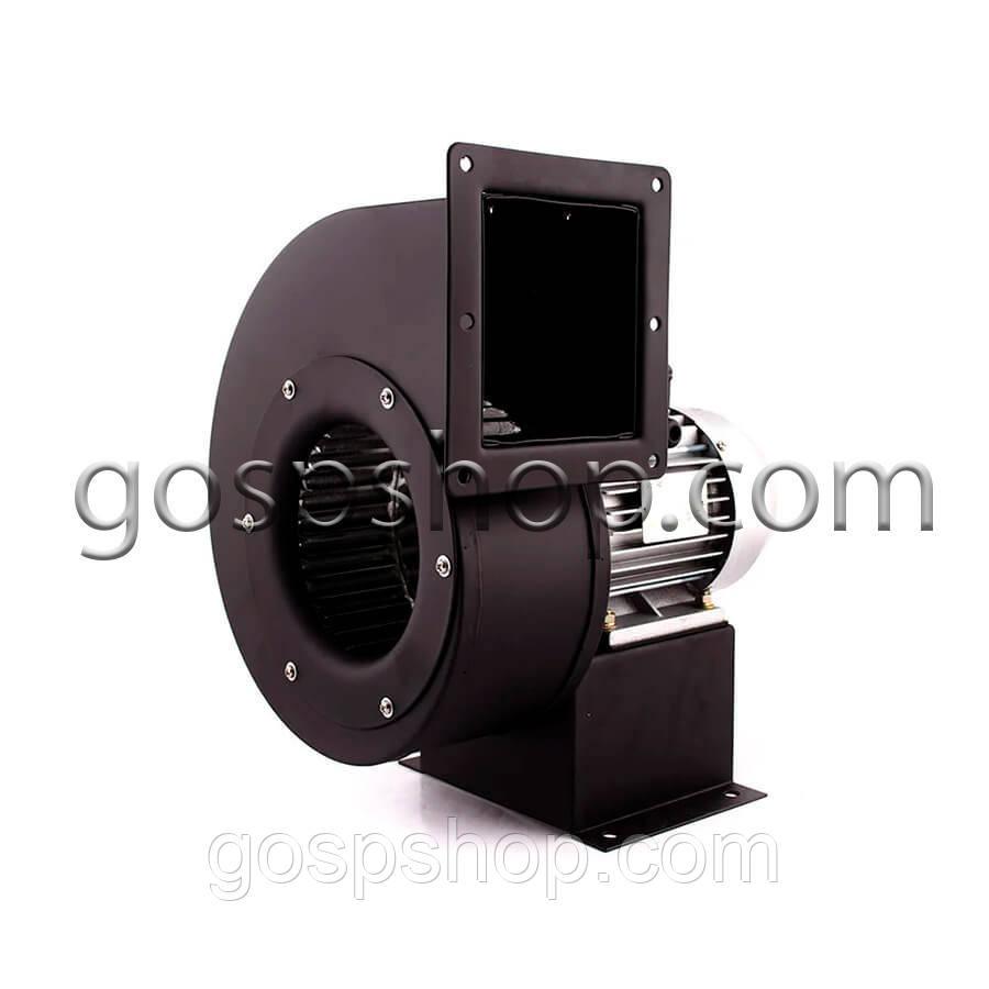 Вентилятор радиальный центробежный (2100 м3/час) U 380 В
