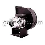 Вентилятор радиальный центробежный (2100 м3/час) U 380 В, фото 2