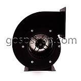 Вентилятор радиальный центробежный (2100 м3/час) U 380 В, фото 3
