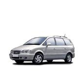 Hyundai Trajet 7 місць 1999-