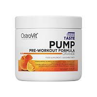 OstroVit PUMP Pre-Workout Formula 300 g