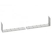 Комплект крепления Geberit Duofix 111.869.00.1 для расстояния между стойками 50–57,5 см