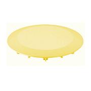 Крышка сливного отверстия Geberit 150.280.45.1, d52, для сифона для душевых поддонов: Позолота