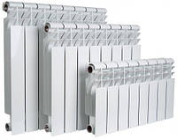 Биметаллический радиатор  80х350 Bitherm