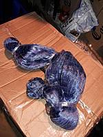 Сетеполотно Финка, кукла финская, сетка рыбацкая, Оригинал, 20,25,30,35 ячейка