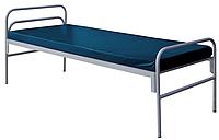 Медицинская кровать функциональная КФМ (кровать для лежачих больных стационарная) Завет