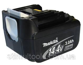 Аккумулятор Makita 14,4 В, 3.0 Ah BL1430