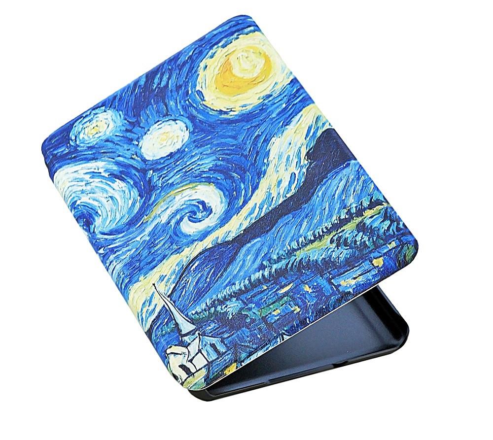 Amazon Kindle Paperwhite 10th gen 8gb чохол - Starry Night Van Gogh