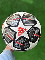 Футбольный мяч для игры в футбол спортивный игровой Футбольный мяч Adidas Champions Liga Final 2021, фото 1