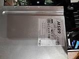 Dell T3610 - Xeon E5-2690 8/16*2.90-3.80 Ghz / 64GB DDR3 / SSD 240gb / Quadro K600, фото 9
