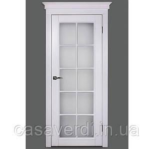 Межкомнатная дверь Casa Verdi Luisa 1 из массива ольхи