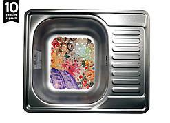 Кухонная мойка Galati (Eko) Sims Textura