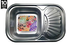 Кухонная мойка Galati Stela Textura