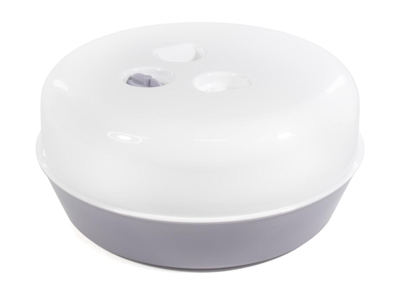 Контейнер для зберігання нарізки Krita бузковий туман (ИК 62876000)