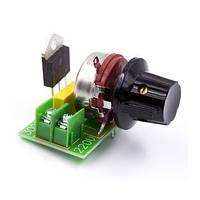 Тиристорный регулятор напряжения 3000W