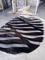 2.00x3.00 polyestir килим з високим ворсом
