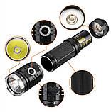 Яркий фонарь SOFIRN SP33 v3.0 (3500 люмен, Cree XHP50.2, 6500K, USB Type-C), Без батареи, фото 3