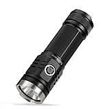 Яркий фонарь SOFIRN SP33 v3.0 (3500 люмен, Cree XHP50.2, 6500K, USB Type-C), Без батареи, фото 6