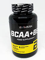Аминокислоты BCAA + B 6 Biotech 100 tab