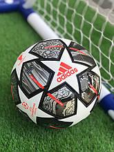Футбольний м'яч для гри у футбол спортивний ігровий Футбольний м'яч Adidas Champions Liga Final 2021
