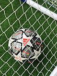 Футбольний м'яч для гри у футбол спортивний ігровий Футбольний м'яч Adidas Champions Liga Final 2021, фото 6