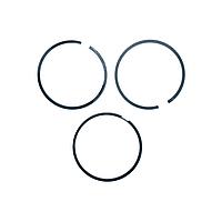 Кольца поршневые м/б   178F   (6Hp)   +0,25   (Ø 78,25)