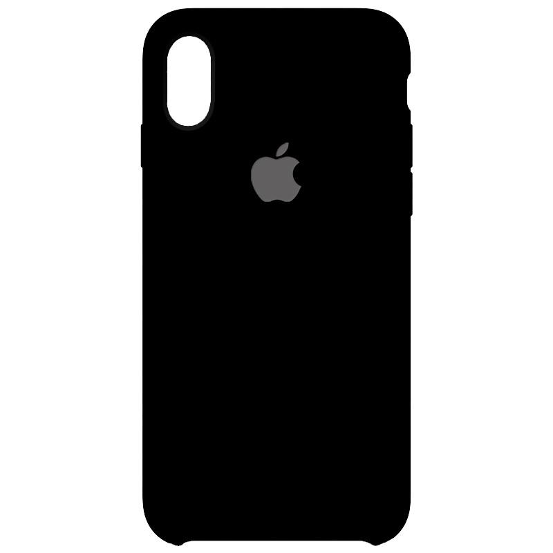 Чехол Silicone Case для Apple iPhone Xs Max 65