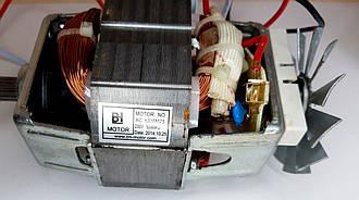 Двигун 8835M23 230v 50 / 60Hz
