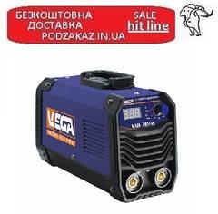 Сварочный аппарат инверторный 305А VEGA,MMA-305Evs d1.6-5.0 mm, (Anti-stick,горячий старт, форсаж дуги, дисп.)
