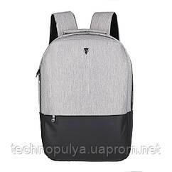 Рюкзак 2E DayPack 16 Серый (2E-BPN6326GR)