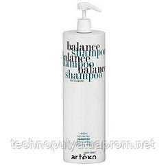 Шампунь Artego Balance для жирных волос 1 л