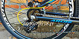 Велосипед ardis Unicorn 27, 5, фото 4