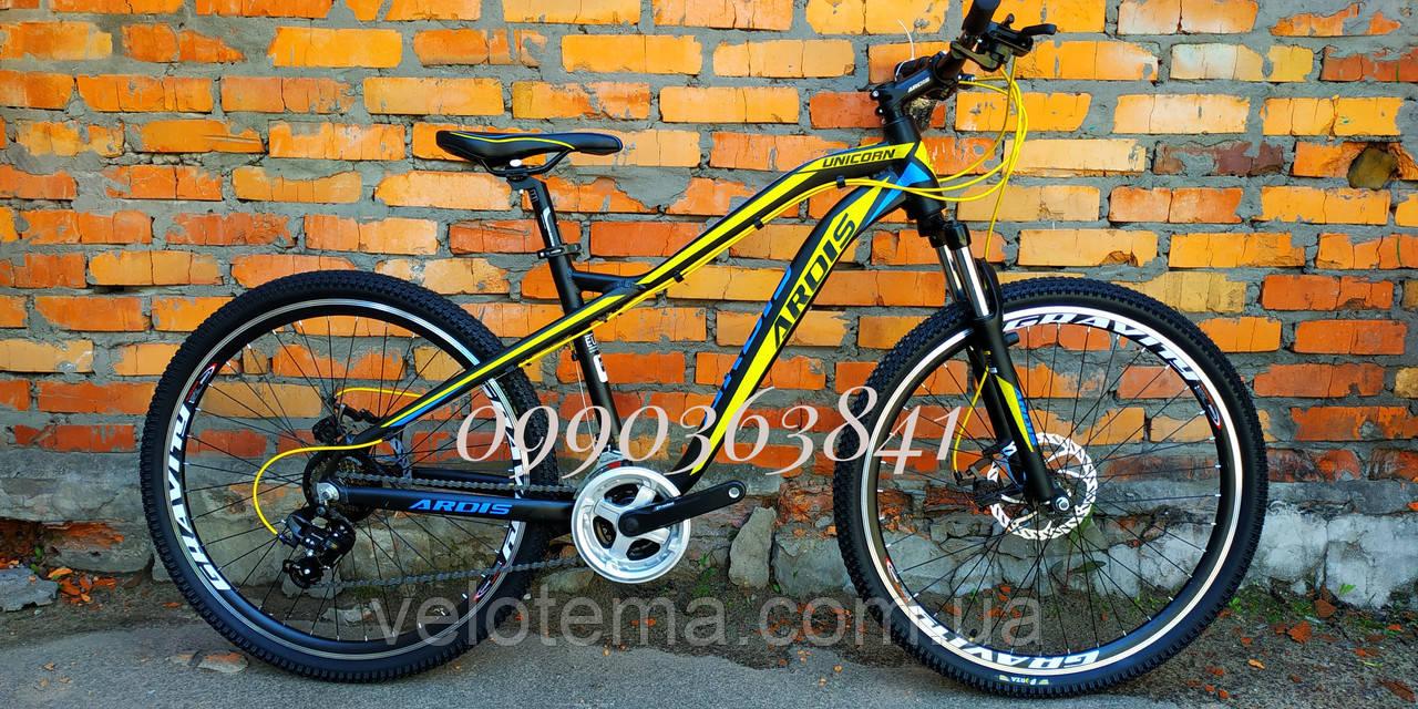 Велосипед ardis Unicorn 27, 5