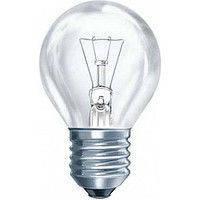 Лампочка декоративная шар ДШ 40Вт,60Вт Е27(гофра)