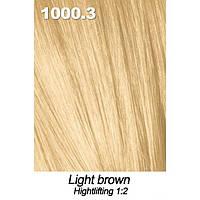 Краска для волос Indola Blonde Expert 1000.3