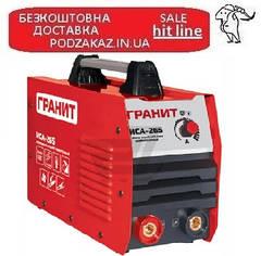 Сварочный аппарат инверторный Гранит ИСА-265