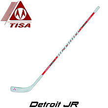 Клюшка хоккейная Tisa DETROIT Jr