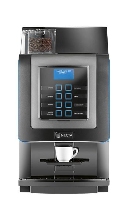 Кавомашина Necta Koro Prime (Coffee machine Necta Koro Prime)