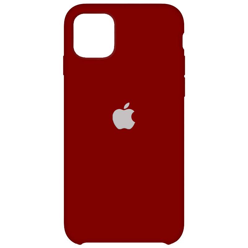 Чехол Silicone Case для Apple iPhone 11 39