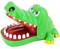 Настольная Игра Крокодил Дантист