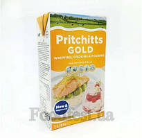 Вершки Притчитс Голд (Pritchitts Gold) 1л,  33,5%
