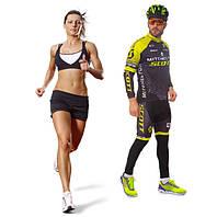 Спортивний одяг та аксесуари