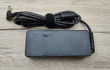 Зарядное устройство для ноутбука 4,0-1,7 mm 3.25A 20V Lenovo класс A++ (кабель питания в подарок) новый